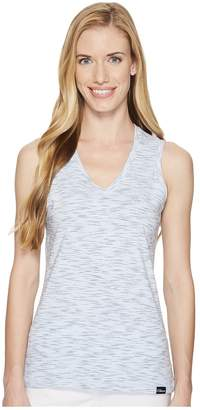Skechers Performance GO GOLF Space Dye Tank Top Women's Sleeveless