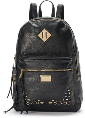 Juicy Couture Dome Backpack $99 thestylecure.com