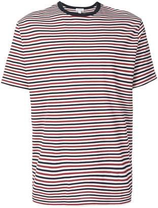 Sunspel double stripe T-shirt