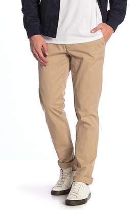 Original Paperbacks Solid Chino Pants