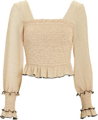 Chloé The East Order Top