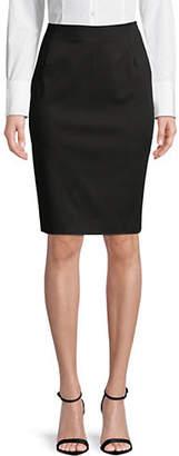 Max Mara Casta Pencil Skirt