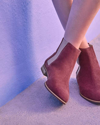 Ted Baker WYNNI Suede ankle boots