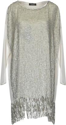 Twin-Set TWINSET Short dresses - Item 34843186QC