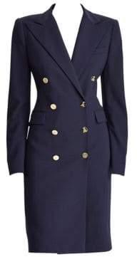 Ralph Lauren Wellesly Dress