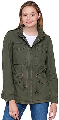 Levi's Levis Women's Military Jacket