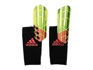 adidas X Pro Shin Guards Knee High Socks Shoes