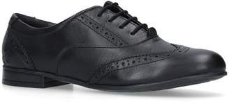 Start Rite Start-rite Leather Matilda Brogues