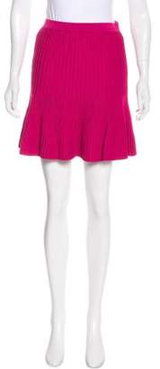 Yigal Azrouel Cut25 by Mini Flare Skirt