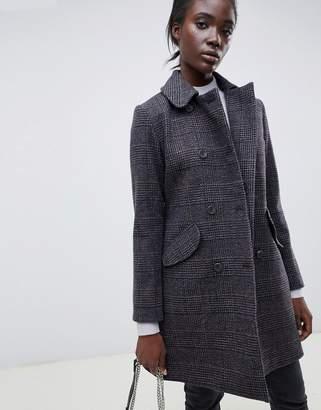 Kingsley Parka London pea coat