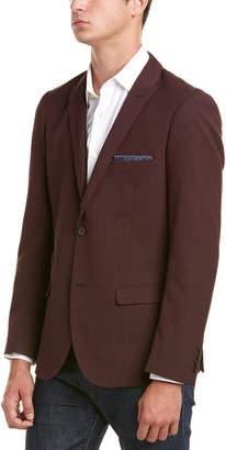 Paisley & Gray Slim Fit Sportcoat