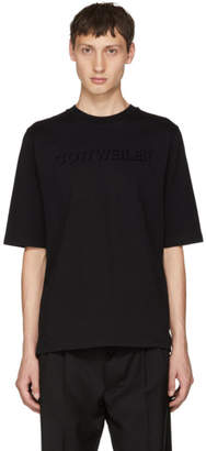 Cottweiler Black Signature 3.0 T-Shirt