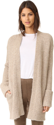 Theory Analiese B Cardigan $495 thestylecure.com