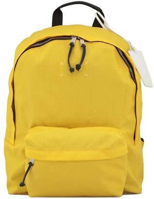 Maison Margiela Tech Fabric Backpack