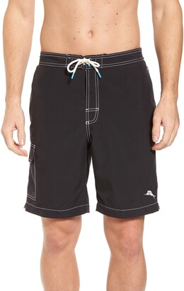Tommy Bahama Baja Beach Board Shorts
