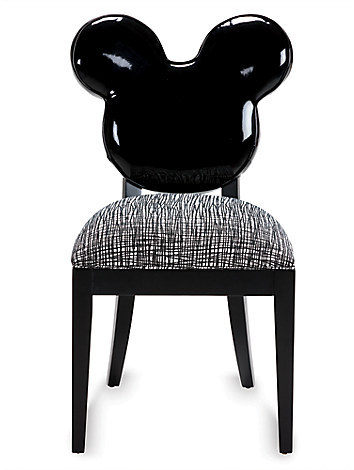 Disney Mickey Mouse Everywhere Chair by Ethan Allen