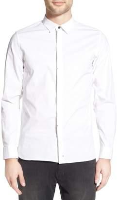 Tavik 'Dresden' Oxford Woven Shirt