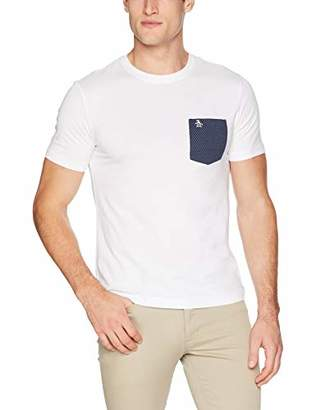 Original Penguin Men's Short Sleeve Pocket Tee