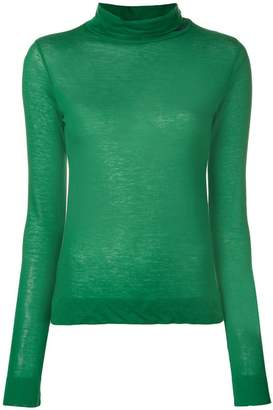 Pinko turtleneck sweater