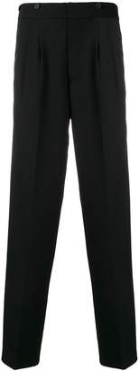 Helmut Lang high waist trousers