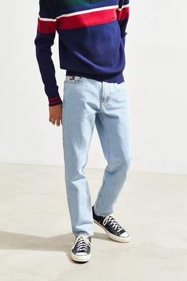 Tommy Jeans Crest Dad Jean