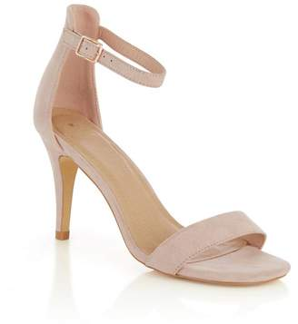 ad0a1a7a8a1 Oasis - Nude  Estella  Going Out Heels Sandal