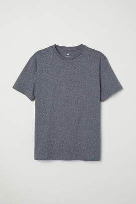 H&M T-shirt Regular fit - Blue