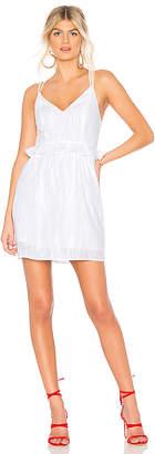 BCBGeneration Ruffle Dress