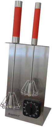 Berghoff Whisk Stand & Timer Set