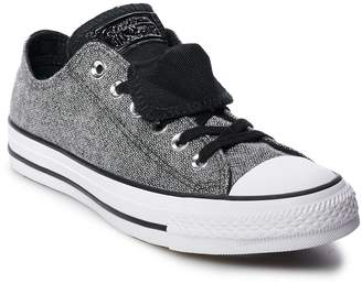 Converse Women's Chuck Taylor All Star Double-Tongue Patent Sneakers