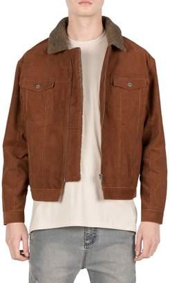 Zanerobe Snitch Corduroy Jacket