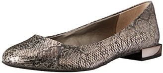 Tahari Women's Ranma Dress Flat $65.22 thestylecure.com