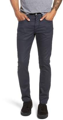 Rag & Bone Fit 2 Slim Fit Coated Twill Pants