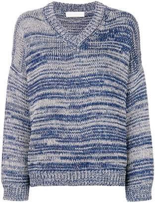 Giada Benincasa V-neck knit jumper