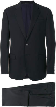 Giorgio Armani classic two piece suit