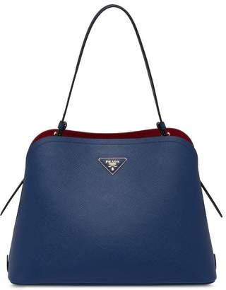 9abe6ee8c2 Prada Blue Shoulder Bags for Women - ShopStyle UK