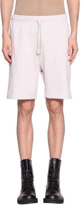 Dries Van Noten Hubda Cotton Shorts
