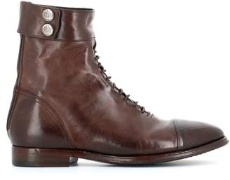 Alberto Fasciani Lace-up Boots ursula 46017