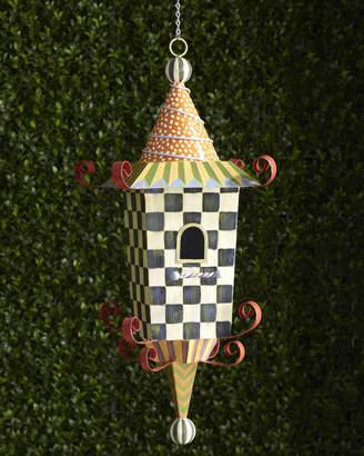 Mackenzie Childs MacKenzie-Childs Pagoda Birdhouse