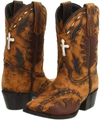 Dan Post Kids Anthem Cowboy Boots