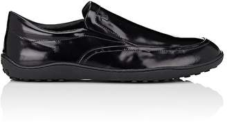 Tod's MEN'S LEATHER VENETIAN LOAFERS