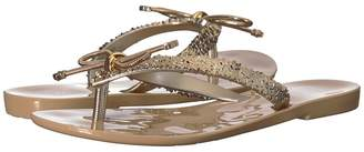 Mini Melissa Mel Harmonic Elements Girl's Shoes