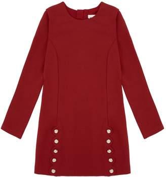 Chloé Milano Shift Dress