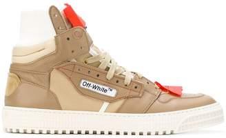 Off-White 3.0 hi-top sneakers