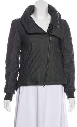 Skingraft Short Zip-Up Jacket w/ Tags