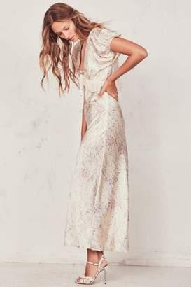 LoveShackFancy Lillian Dress
