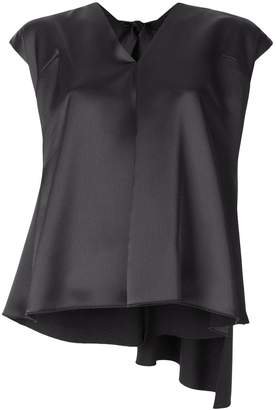 MSGM asymmetric top