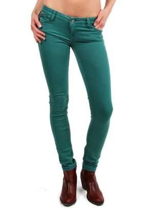 Cipo & Baxx Women's Cbw-0450 Jeans