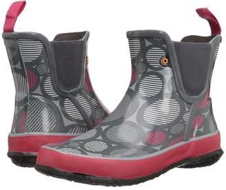 Bogs Amanda Slip-On Dot Girls Shoes