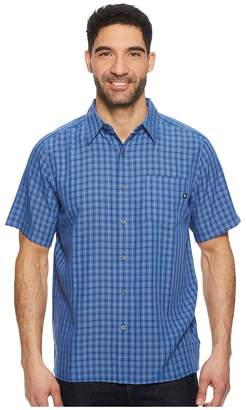 Marmot Eldridge S/S Men's Short Sleeve Button Up